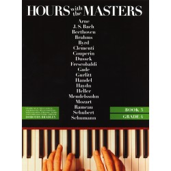 Hours With The Masters 3