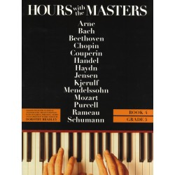 Hours With The Masters 4