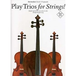 Play Trios For Strings