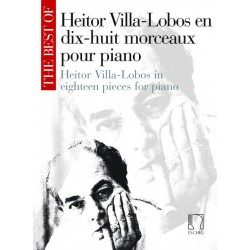 The Best of Heitor Villa-Lobos