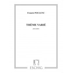 Thème Varié