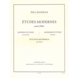 Etudes Modernes