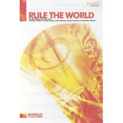 12 Variations sur un Thème...