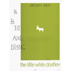 Le Petit Âne Blanc, From...