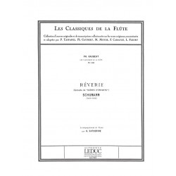 Schumann  Rêverie (extr....