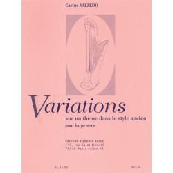 6 Pieces d'Audition - 3...