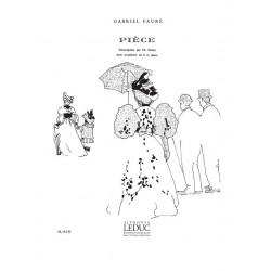 Sonate n°2 Extrait de 4...