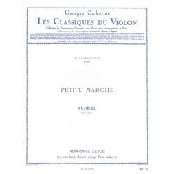 Messe Breve No.7