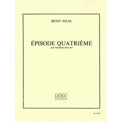 Episode Quatrieme