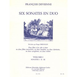 François Devienne  6...