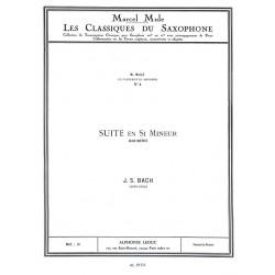 Suite Op.39