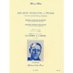 6 Pieces-5 Part Brass Music