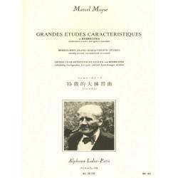 Violin Positions 3, 2 & 1/2