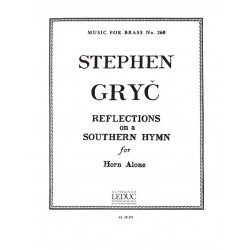 Reflections On A Southern Hymn