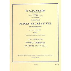 Two Italian Duets