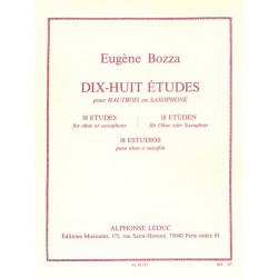 43 Bel Canto Studies (...