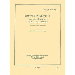 Instrumental Flute 3