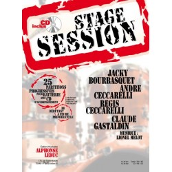 Stage Session