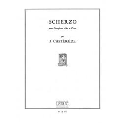 Easy blues pour flute ou...