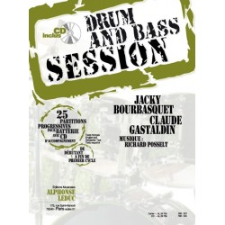 Drum and Bass Session -...