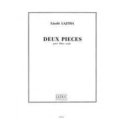 Pieces For Cello