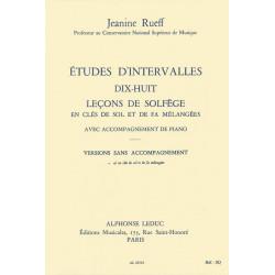 Six Duos Faciles Op.145