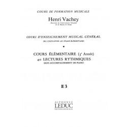 Les Berceaux Op.23 No.1