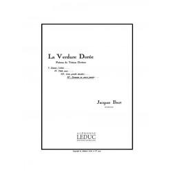 Requiem, Op. 48 version...