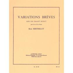 Petit Poucet Conte Musical...