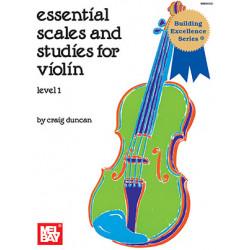 Menuet De M. Duport