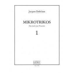 Exercices mécaniques Vol.3