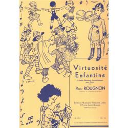 Suite Modale Op.43