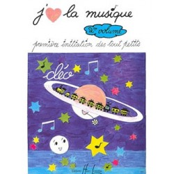 J'aime la musique Vol.2