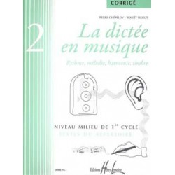 Complete theory of music -...