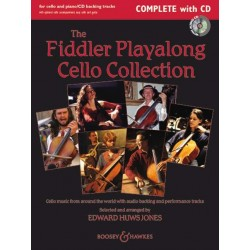 Fiddler Playalong Collection