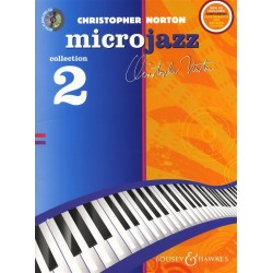 The Microjazz Collection 2