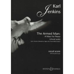 The Armed Man (A Mass for...