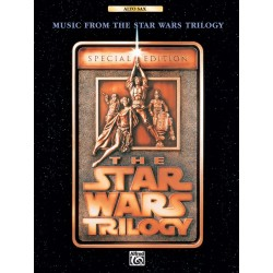 Music from The Star Wars...