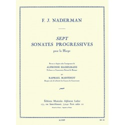 7 Sonates Progressives
