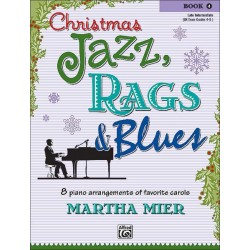 Christmas Jazz, Rags & Blues 4
