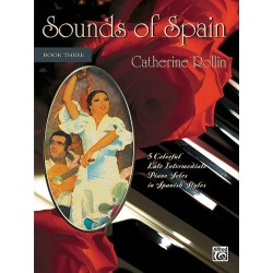 Sounds Of Spain 3