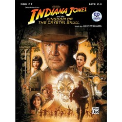 Indiana Jones and The...