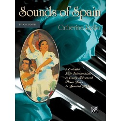 Sounds Of Spain 4