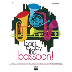 Learn to Play the Bassoon!...