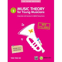 Music Theory For Young...
