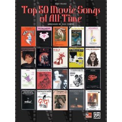 Top 50 Movie Songs of All Time