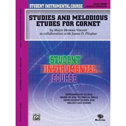Studies and Melodious...