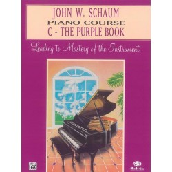 John W. Schaum Piano...