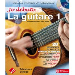 Methode complete de cornet...