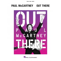 Paul McCartney - Out There...